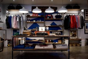shop fittings for sale
